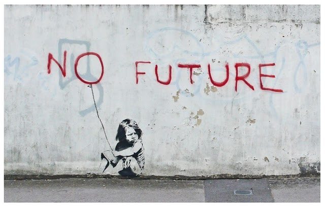 art-balloon-banksy-girl-no-future-paint-Favim.com-74013