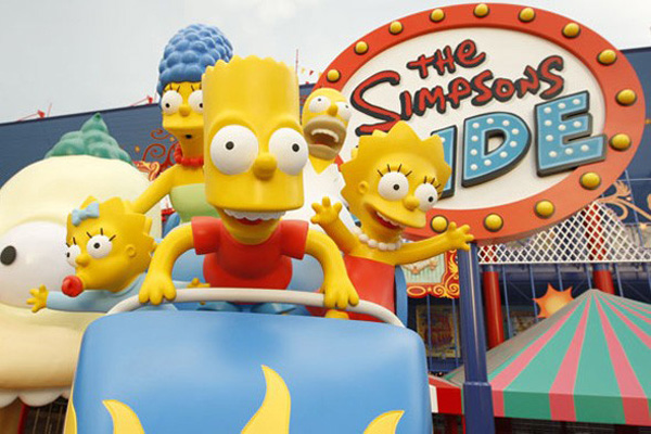 simpsons-ride-theme-park