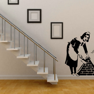 WallStickers-Tribute-Banksy-Waitress_gallery