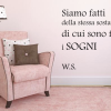 Offerta-wallsticker-frase-william-shakespeare-sogni
