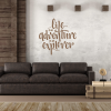 life_is_adventure_gallery wall stickers