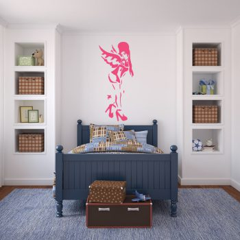 Wall Stickers Tribute Banksy Amy